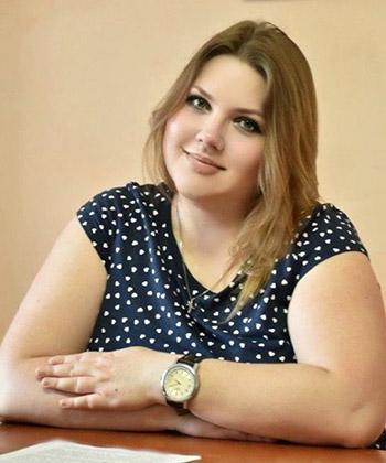 Лєснікова Ганна Вікторівна