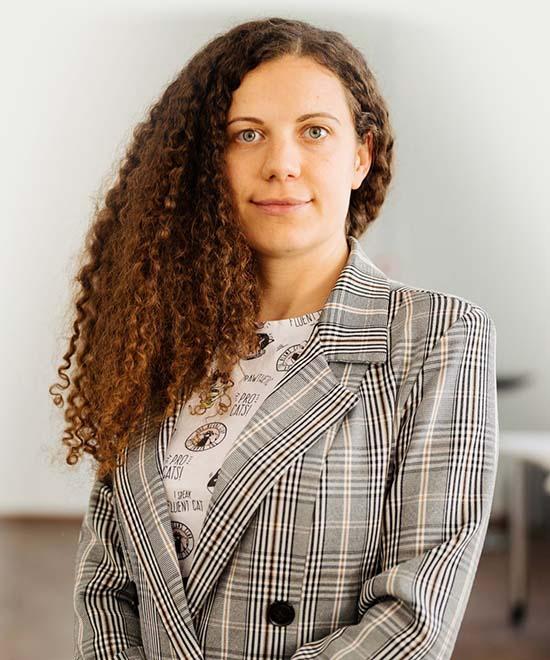 Завідувач сектору правового забезпечення