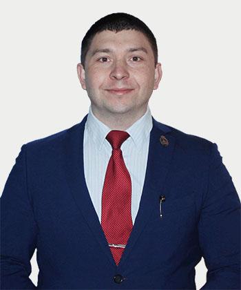 Джига Віталій Іванович