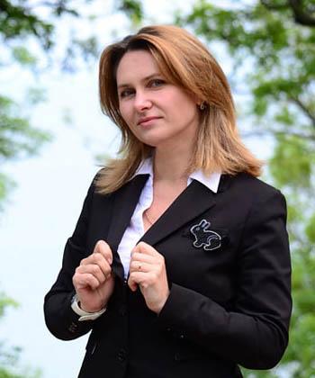 Начальник відділу промоції здорового способу життя, Гурієнко Катерина Олександрівна