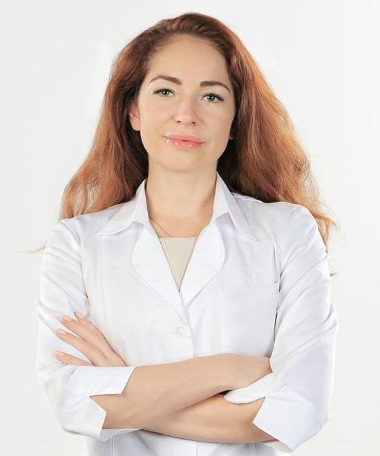 Кірєєва Марія Олександрівна