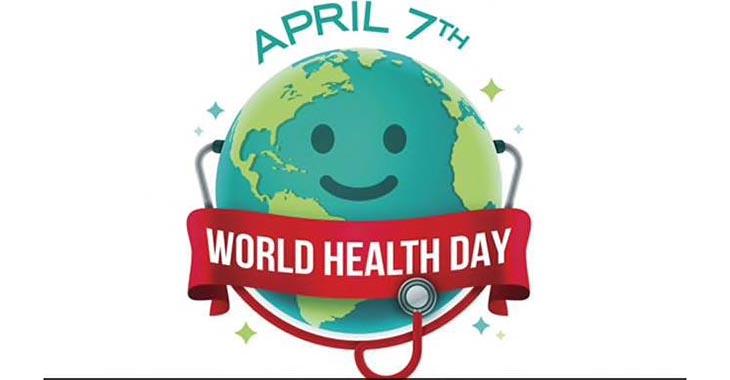 Всесвітній День здоров'я