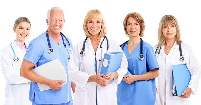 Як правильно підібрати персонал для медичних установ