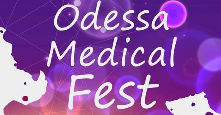 Odessa Medical Fest