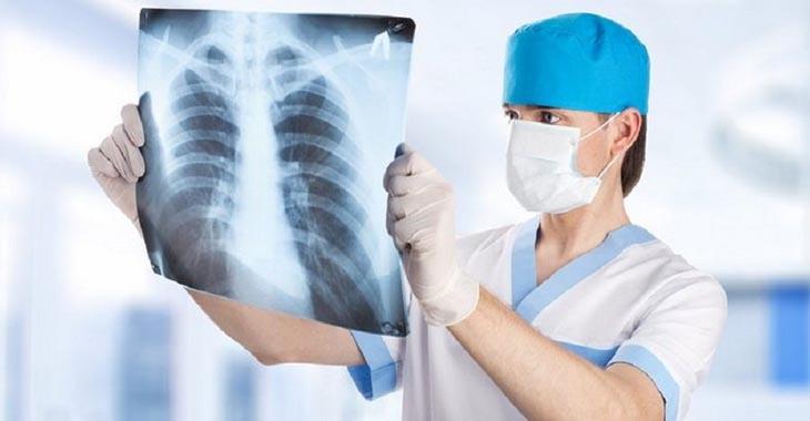 Роль сімейного лікаря у веденні пацієнтів з туберкульозом
