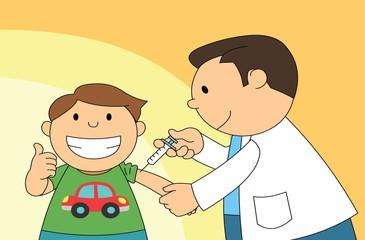 Протипокази до вакцинації (наказ 2070)