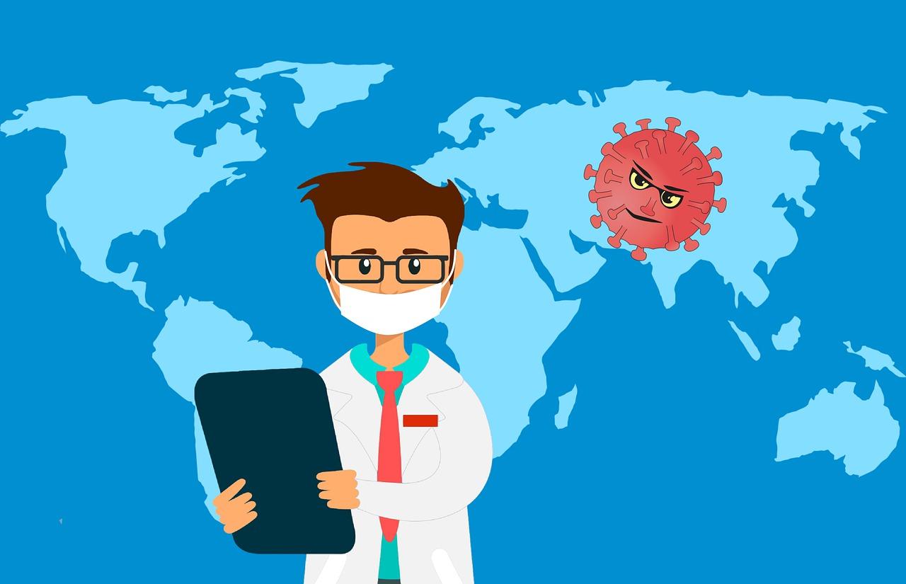 Раціональне використання засобів індивідуального захисту — як основна складова профілактики розповсюдження COVID-19 серед медичних працівників