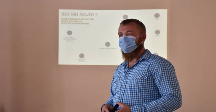 Тривають моніторингові візити експертів обласного ЦГЗ до районів Одещини
