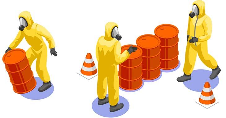 Хімічна небезпека