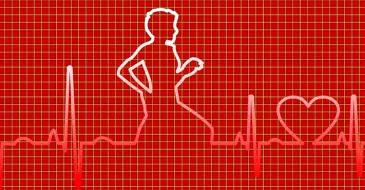 Тренуй своє серце