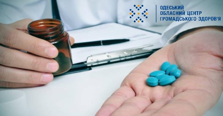 Коли і для чого призначають антибіотики при COVID-19?