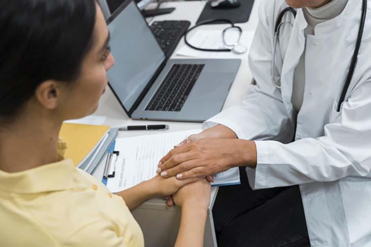 Психологічні аспекти роботи лікаря з ВІЛ-інфікованим пацієнтом