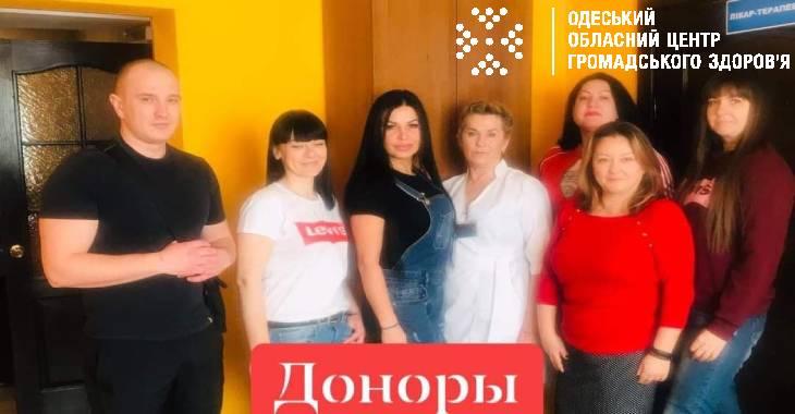Почесний донор України Ірина Пєчкурова: «Один донор рятує відразу три людські життя»
