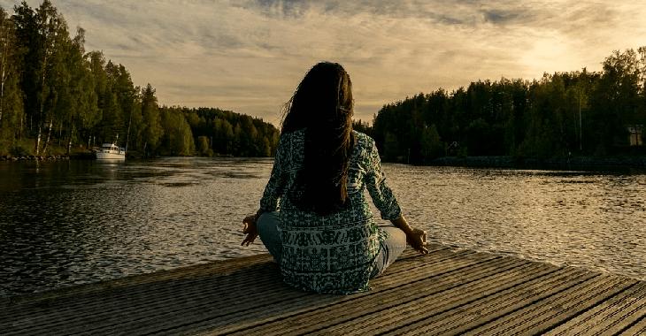 Внутрішня гармонія: що це і як її досягти