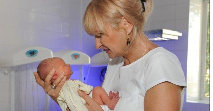 Акушер-гінеколог Ірина Головатюк-Юзефпольська: про грудне вигодовування, ціни на штучний прикорм і емоції лікаря при кожній появі немовляти на світ
